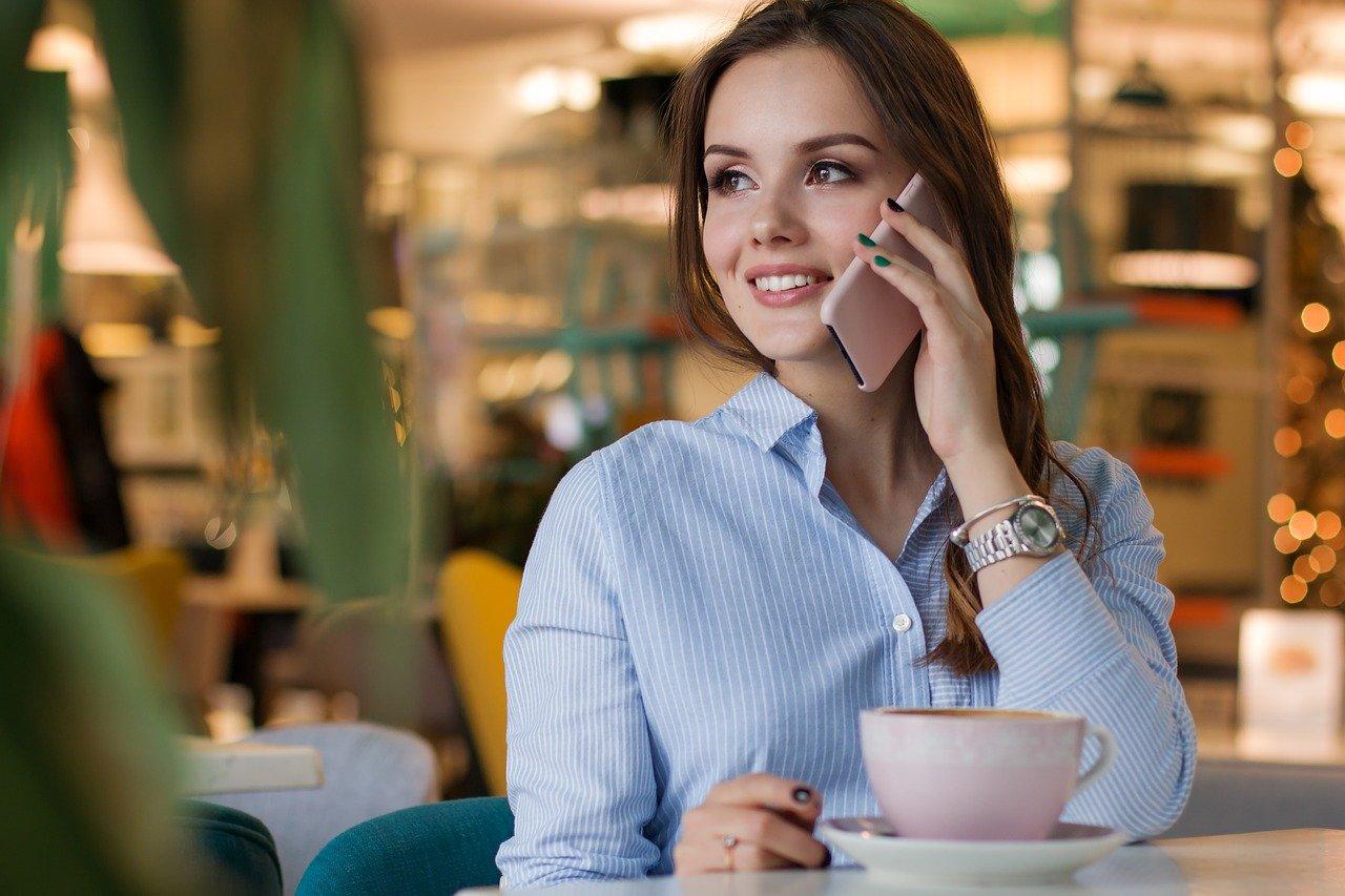 Smartphone_femme